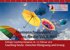 HAM Coaching-Kongress