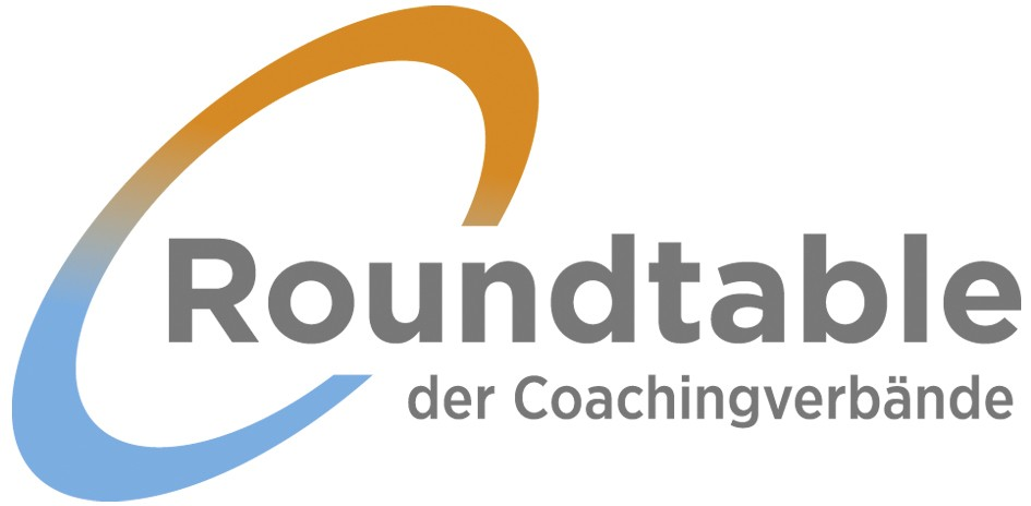 Logo Roundtable der Coachingverbände